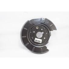 Защита диска тормозного MG350 10025938