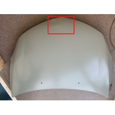 Капот MG6 УЦЕНКА 10037173-YT