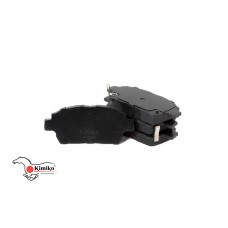 Колодки тормозные передние Geely MK_MK2_GC6 KIMIKO 1014003350-KM