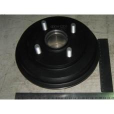 Барабан тормозной (под 1 подшипник) ABS Geely CK/CK2 1014005045