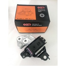 Подушка двигателя R Geely MK_MK2_GC6 EEP 1016000636-EEP