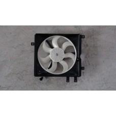 Вентилятор охлаждения (5 креплений) L (оригинал) Geely MK 1016003507-1