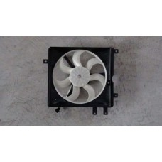 Вентилятор охлаждения радиатора в сборе (5 крепления) L Geely 1016002191