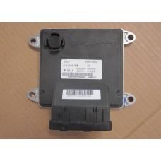 Блок управления двигателем Geely EC-8 1016011093
