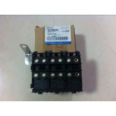 Блок предохранителей клеммы (+) Geely MK 1017004249