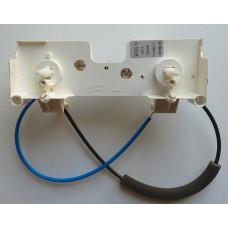 Блок переключателей кондиционера Geely MK 1017008211