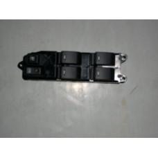 Блок кнопок управления стеклоподъемниками Geely EC-8 1017015152