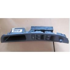 Блок кнопок управления стеклоподъемниками (оригинал) Geely EX-7 1017015397-1