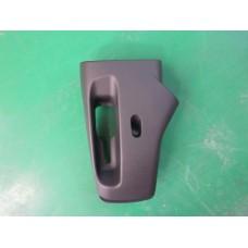 Накладка рулевой колонки пластиковая Geely EC-8 1018008461