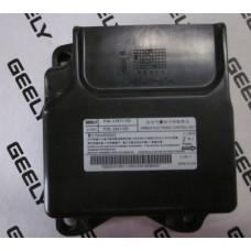 Блок управления AIR BAG Geely EX7 1018011100