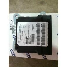 Блок управления AIRBAG Geely EC-7/RV 1063000102