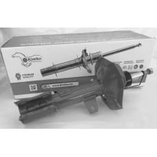 Амортизатор передний (газ) L Geely EC7_EC7RV KIMIKO 1064001256-KM