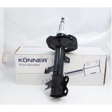 Амортизатор передний (газ) L Geely EC7/EC7RV KONNER 1064001256-KONNER