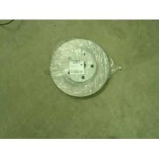 Диск тормозной передний Geely EC-7_EC-7RV 1064001281