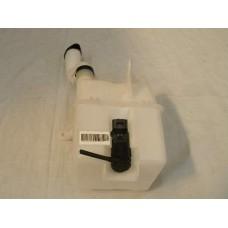 Бачок омывателя с мотором (оригинал) Geely FC 1067000114-1