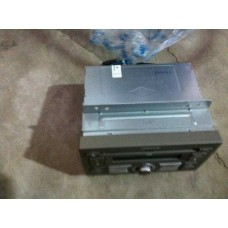 Автомагнитола CD без USB Geely EC-7_EC-7RV 1067001032