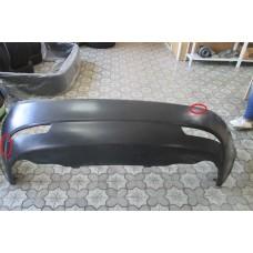 Бампер задний (седан) Geely EC-7 УЦЕНКА 1068001147-YT