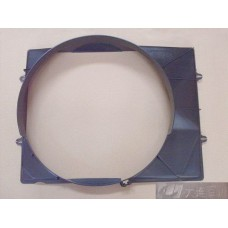 Диффузор вентилятора радиатора Great Wall SafeDeer 1301121-D01