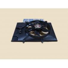 Вентилятор радиатора в сборе Great Wall Hover 1308100-K00-B1