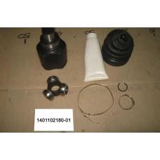ШРУС внутренний 1_5L (Z 25_Z 29) Geely CK 1401102180-01