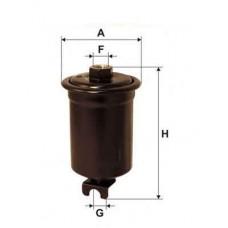 Фильтр топливный Geely CK WIX 1601255180-WIX