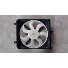 Вентилятор радиатора (3 крепления) R Geely CK_L Geely MK 1602192180