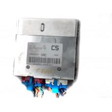 Блок управления двигателем Daewoo Lanos 1_6 GM 16246899-GM