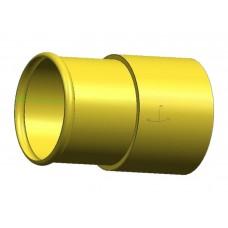 Втулка патрубка отвода картерных газов Chery 480-1014012BA