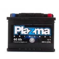 60 Plazma Original 6СТ-60 560 62 02