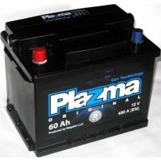 60 Plazma Original 6СТ-60 Евро 560 62 04