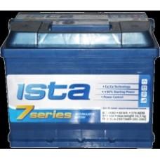 100 ISTA (7 SERIES) 6СТ- 100 A2 Евро 600 22 04
