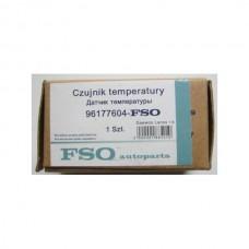 Датчик температуры охлаждающей жидкости Daewoo_Chevrolet Lanos_Sens_Aveo_Lacetti_Epica FSO 96177604-FSO
