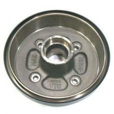 Барабан тормозной задний Daewoo Matiz 0_8 KGC 96316636-KGC