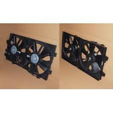 Вентилятор радиатора Chery Forza (оригинал) A13-1308010BA-1