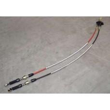 Трос переключения передач КПП Chery Forza A13-1703090FA