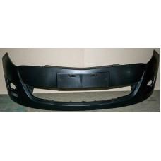 Бампер передний ЗАЗ Chery Forza A13L-2803501