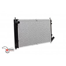 Радиатор охлаждения (сотовый) Chery Amulet KIMIKO A15-1301110-S-KM