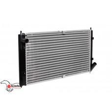 Радиатор охлаждения (трубчатый) Chery Amulet_Karry KIMIKO A15-1301110-T-KM