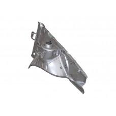 Арка колеса переднего L (металл_) Chery Karry A18-8403300-DY