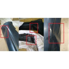 Бампер задний Chery Elara УЦЕНКА A21-2804601-DQ-YT