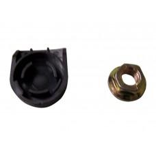Заглушка рычага стеклоочистителя переднего Chery Elara A21-5205061
