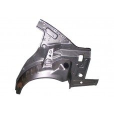 Арка колеса заднего L внутреняя (металл.) Chery Elara A21-8403050-DY