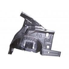 Арка колеса заднего R внутреняя (металл.) Chery Elara A21-8403060-DY