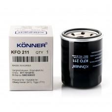 Фильтр масляный Chery Tiggo KONNER SMD960935-KONNER