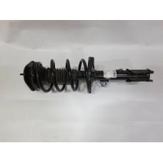 Амортизатор передний (газ) R BYD F3 УЦЕНКА BYDF3-2905100-YT