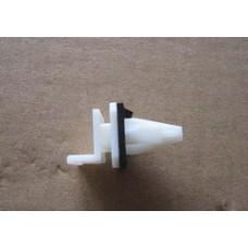 Зажим пластиковый BYDF6 BYDQ833B05