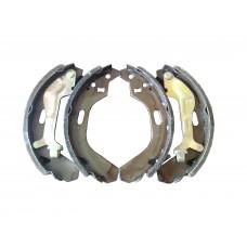 Колодки тормозные задние Chana Benni CV6061-0200,300,301