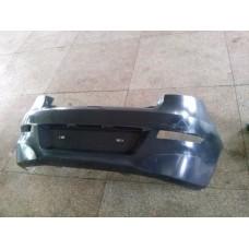 Бампер задний (хэтчбэк) (оригинал) ЗАЗ Chery Forza D-A13AL-2804016-07-1