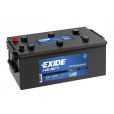 140 Exide Professional 6СТ-140 (EG1403) EG1403