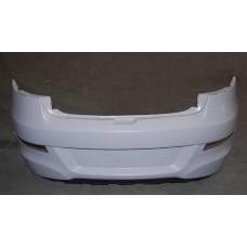 Бампер задний (хэтчбэк) ЗАЗ Chery Forza J15-2804500-DQ